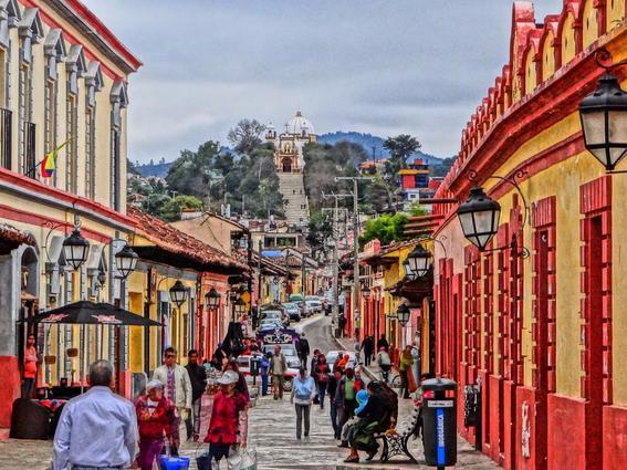 sancristobal turismo en pueblos magicos