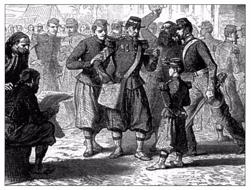 2da intervención francesa cambiado la historia de méxico
