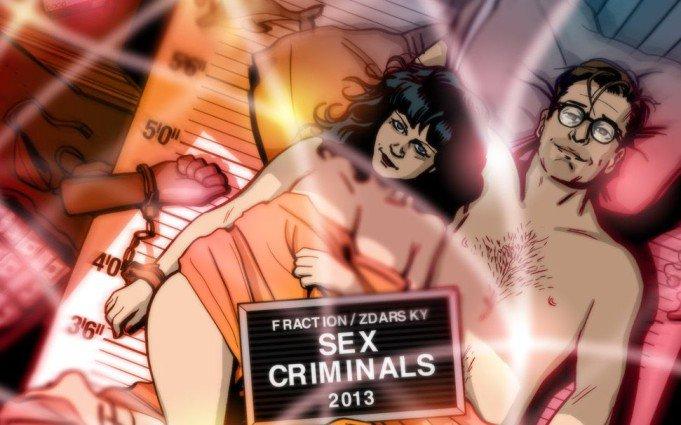 sex criminals sexo orgasmo