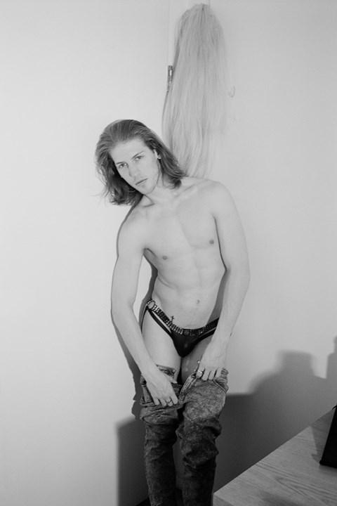 sexualidad masculina tanga
