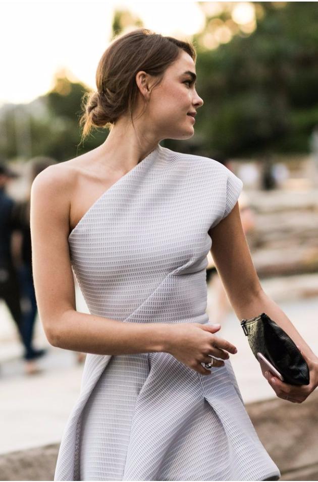 Prendas fashionistas street style  shoulder