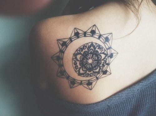 significado de los tatuajes tribal