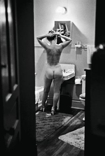 simone de beauvoir desnuda