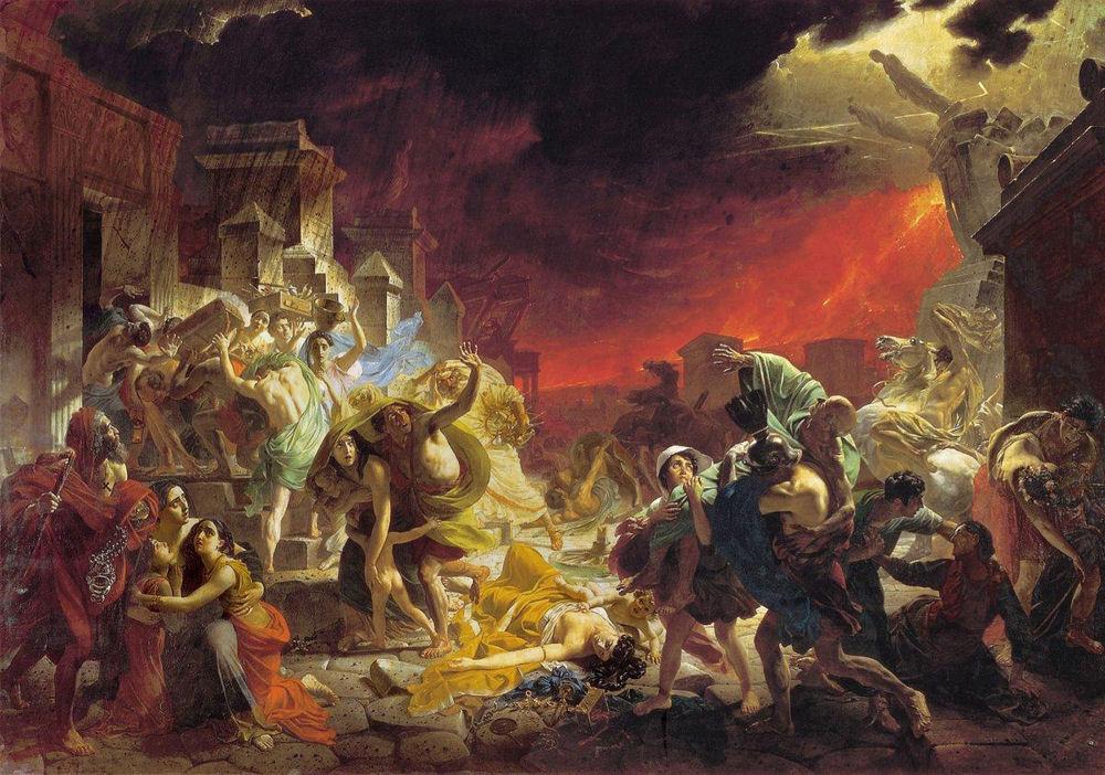 sodoma y gomora pompei