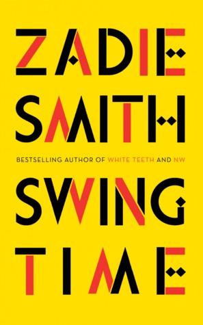 swing time lista de libros para leer