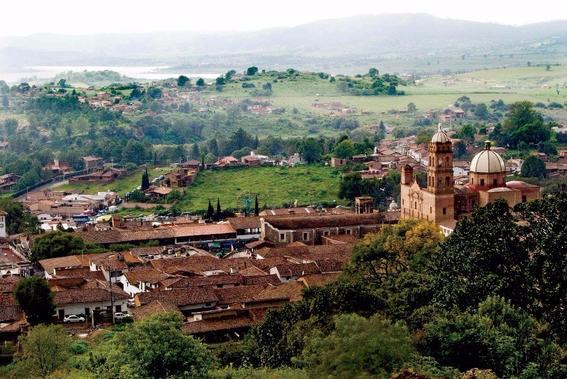 tapalpa turismo en pueblos magicos