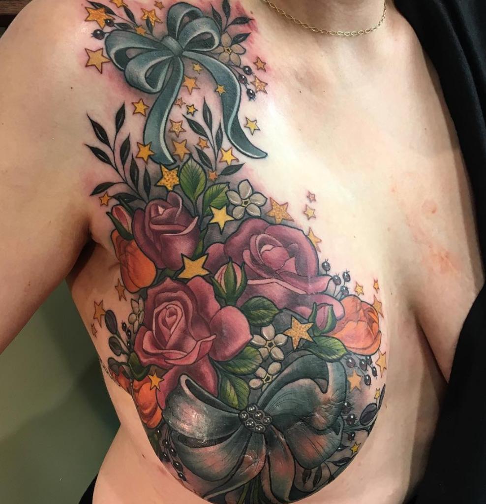 tatuajes para sentirte segura