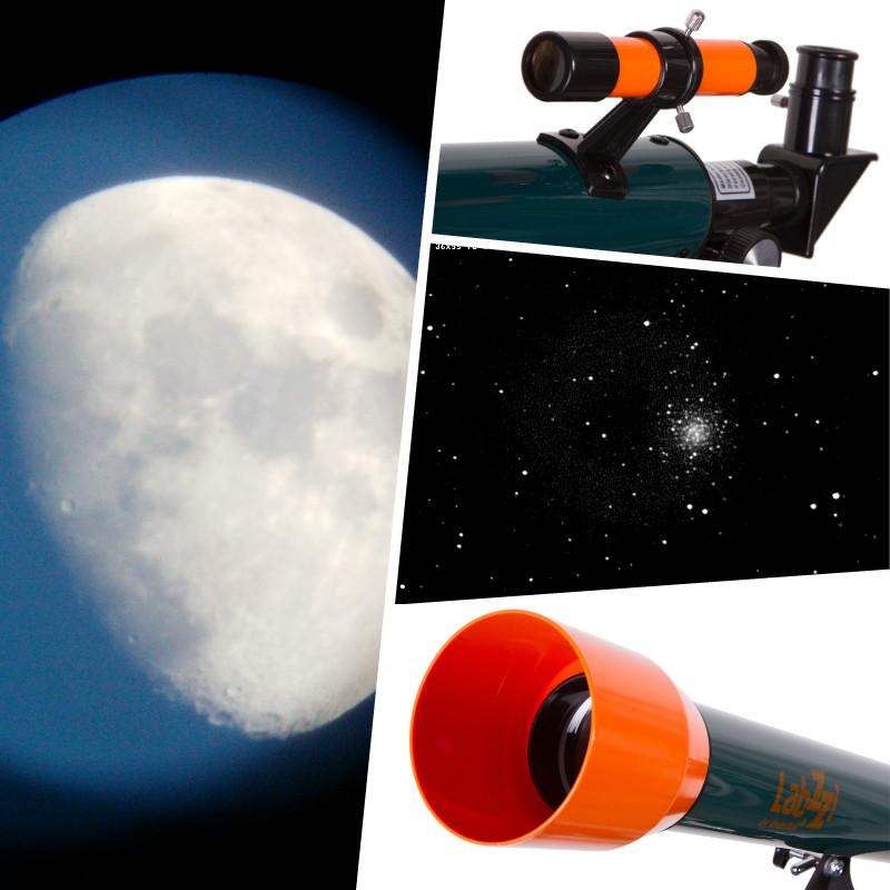 telescopios tipos de labzz