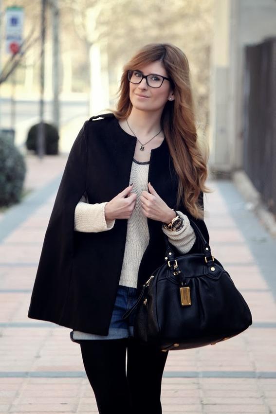 tendencia capas moda
