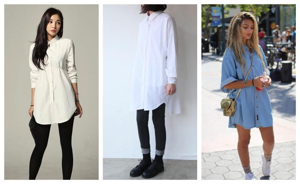 tendencias de moda blusas