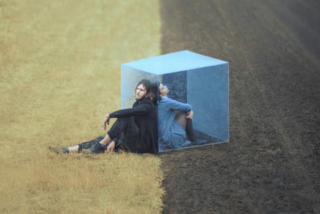 betrayal cube