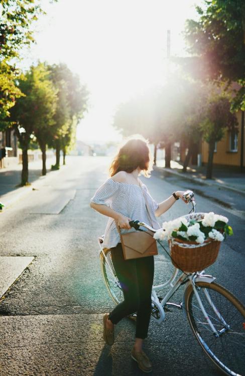 ventajas de terminar una relacion bicicleta
