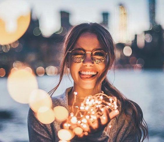 ventajas de terminar una relacion luces
