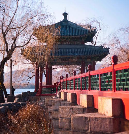 viajar a china centro