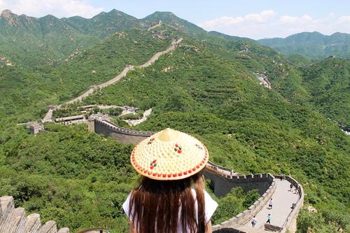 viajar a china verde