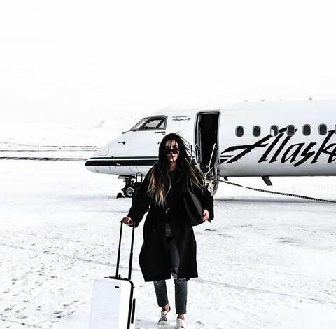 viajar o tener una relacion avion