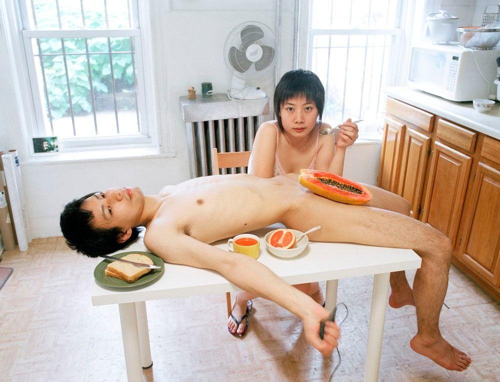 yijun liao papaya