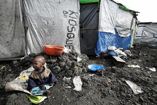 pobreza tambien acorta la vida