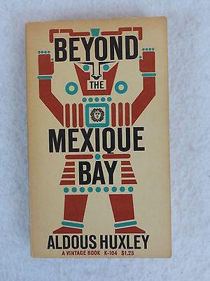 Aldous Huxley mexique