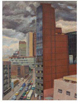 Angelina Beloff better artist than Frida Kahlo building-w636-h600