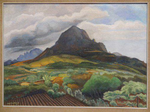 Angelina Beloff better artist than Frida Kahlo mountain-w636-h600
