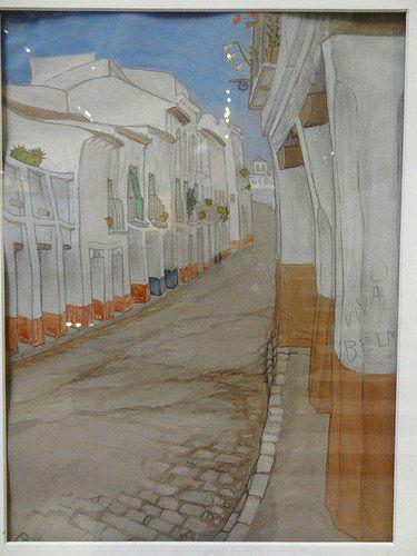 Angelina Beloff better artist than Frida Kahlo street-w636-h600