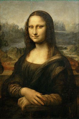 Art History Syphilis Mona Lisa