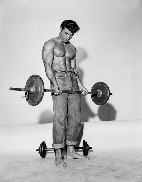 Bob Mizer mens nudity lifting-w636-h600