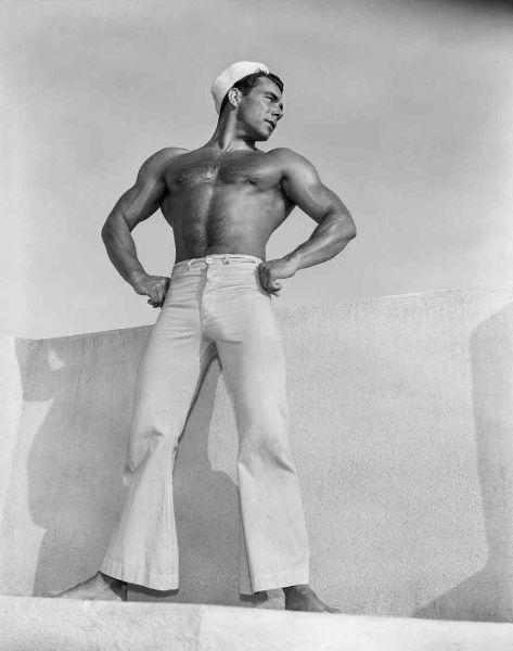 Bob Mizer mens nudity sailor2-w636-h600