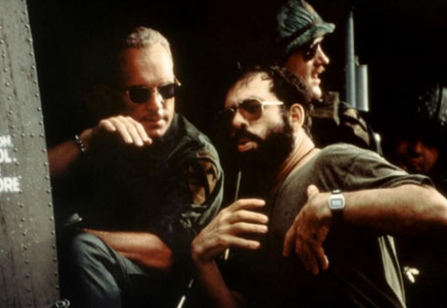 Brando Coppola Making Apocalypse Now