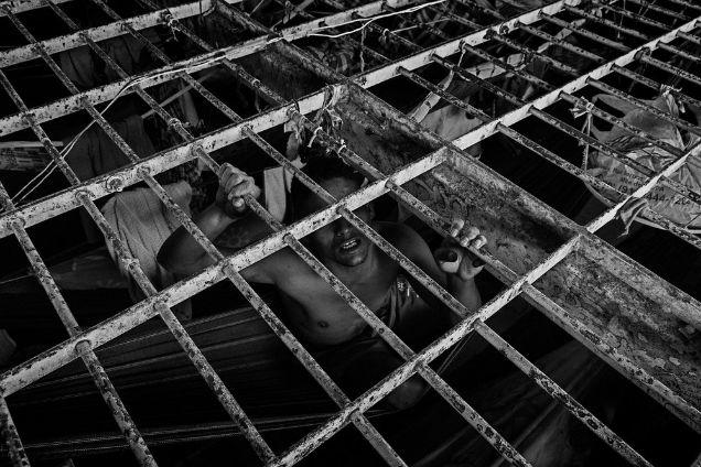 Brazil Prison System Cell-w636-h600