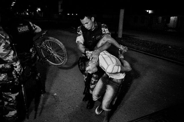 Brazil Prison System Guards-w636-h600