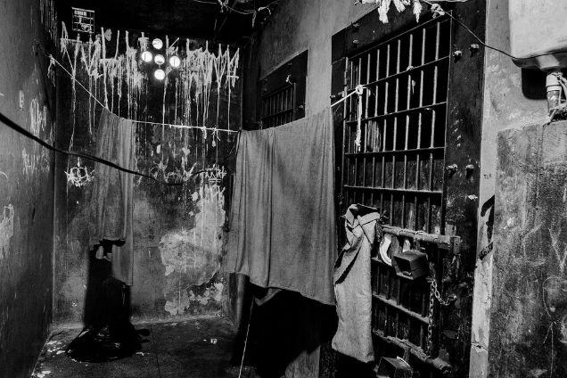 Brazil Prison System Laundry-w636-h600