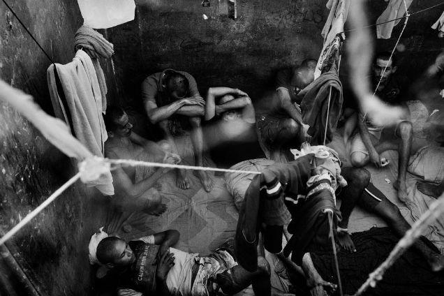 Brazil Prison System Violence-w636-h600