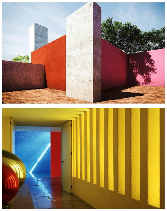 museo de la ciudad de mexico arquitectura barragan