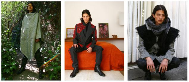 Carla Fernandez Mexican Fashion Designers P-w636-h600