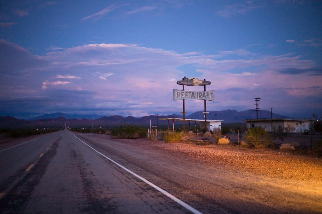 Cody Bratt Highway Love Blue Sky