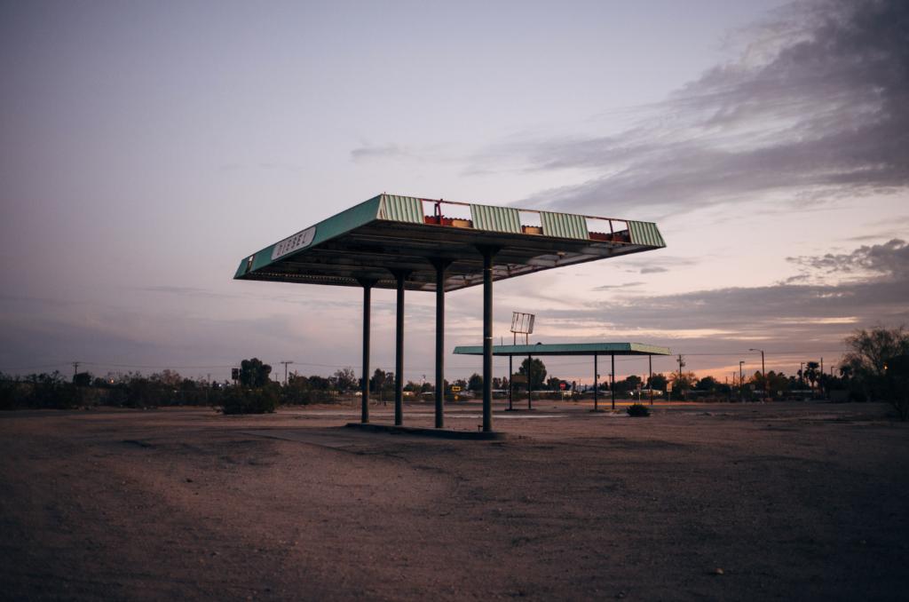 Cody Bratt Highway Love Empty