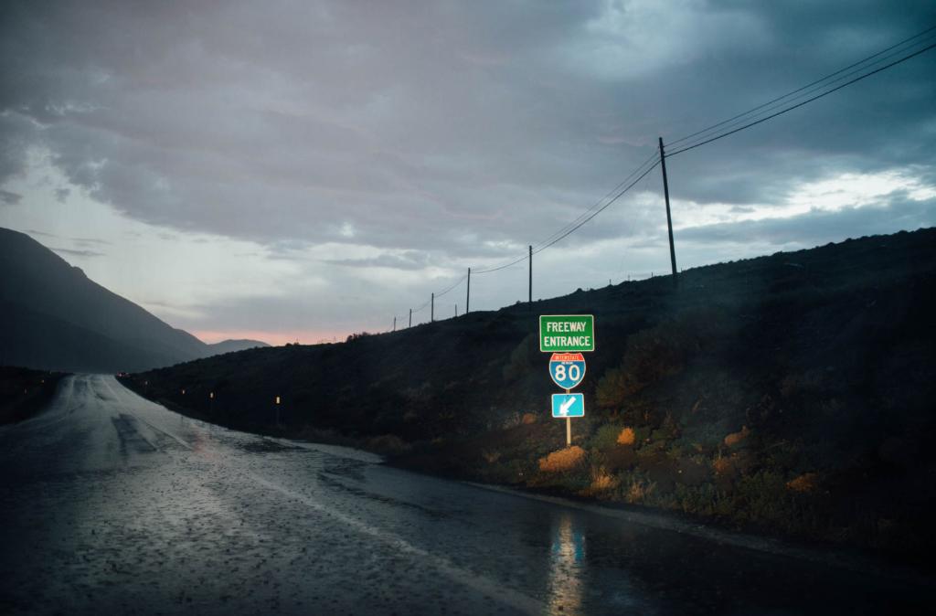 Cody Bratt Highway Love Fork In The Road