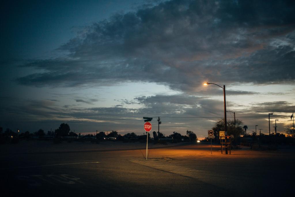 Cody Bratt Highway Love Intersection