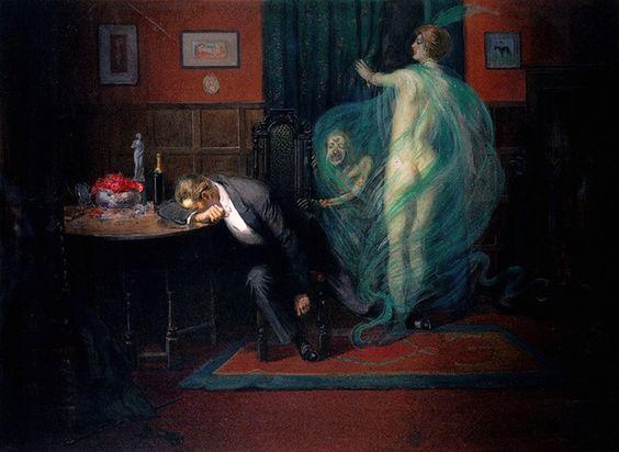Cooper Art History Syphilis