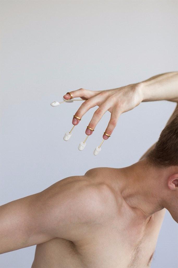 Daniel Ramos Obregon photos psychoanalysis nails