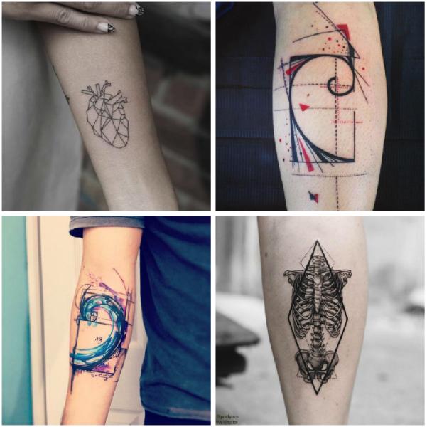 Forearm tattoos geometry-w636-h600