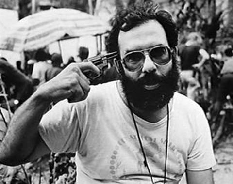 Francis Ford Coppola Making Apocalypse Now
