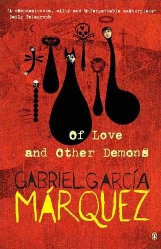 García Márquez True Love  cover-w636-h600