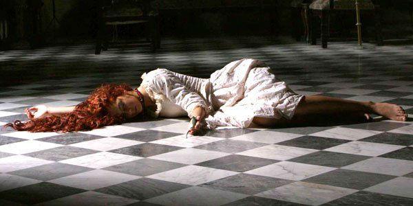 García Márquez True Love floor-w636-h600