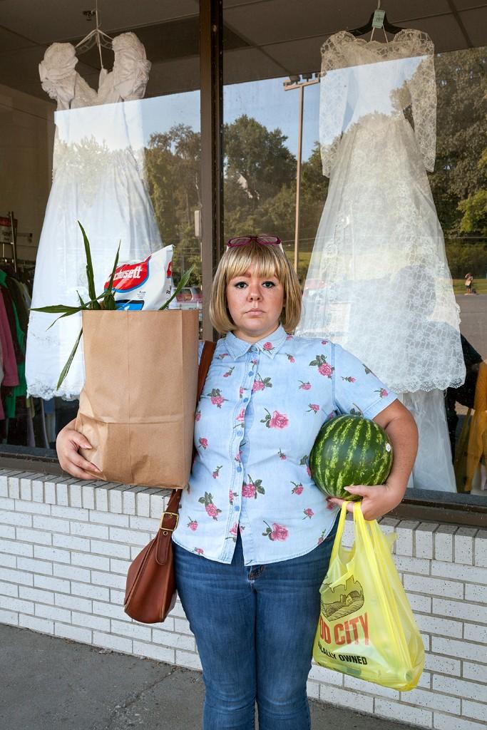 Genevieve Gaignard Womanhood Photography Bridal Shop