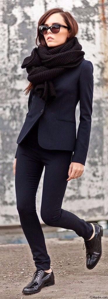 Heiress Fashion Budget All Black