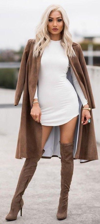 Heiress Fashion Budget Boots