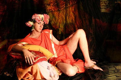 Heliogabalus Roman Emperor Ruler